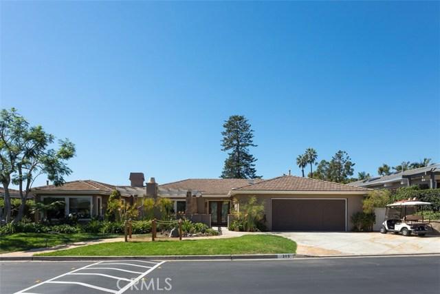 205 Monarch Bay Drive, Dana Point, CA, 92629