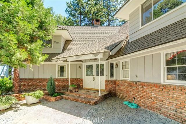 27597 West Shore Road Lake Arrowhead, CA 92352 - MLS #: EV17233995