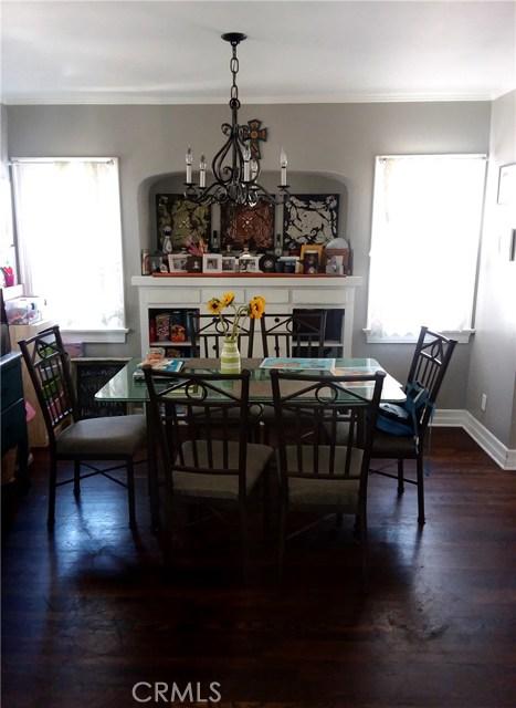 1590 Glen Aylsa Avenue Eagle Rock, CA 90041 - MLS #: MB18151270