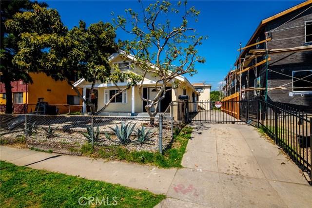 161 W 77th St, Los Angeles, CA 90003 - – Beds | – Baths