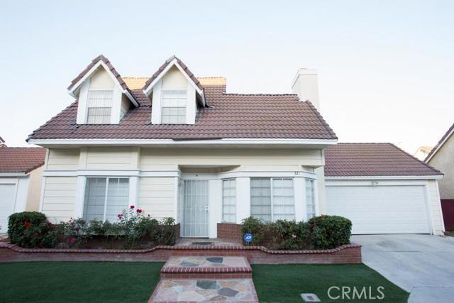 Single Family Home for Sale at 321 Potomac Santa Ana, California 92704 United States
