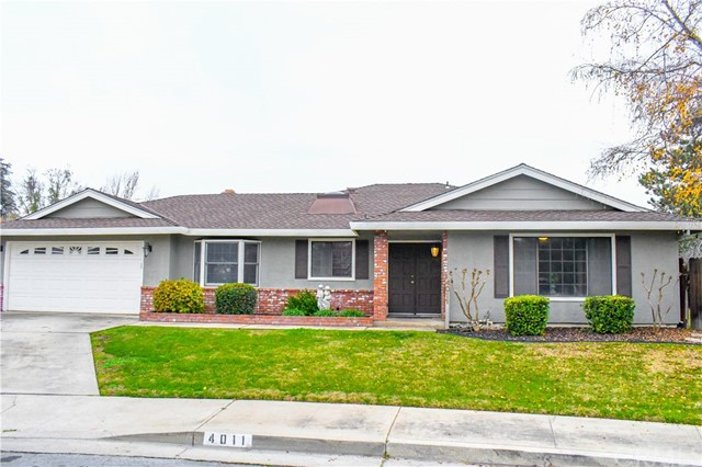 Detail Gallery Image 1 of 1 For 4011 Rutgers Ct, Merced, CA, 95348 - 3 Beds | 2/1 Baths