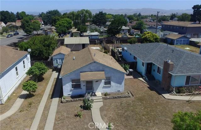 505 E Chapel St, Santa Maria, CA 93454 Photo