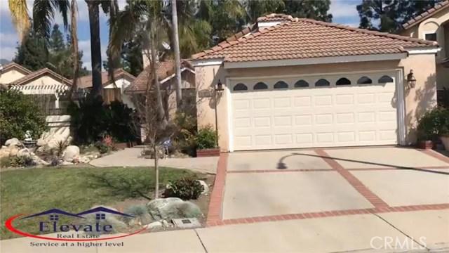 11272 Gannon Street, Rancho Cucamonga, CA 91701