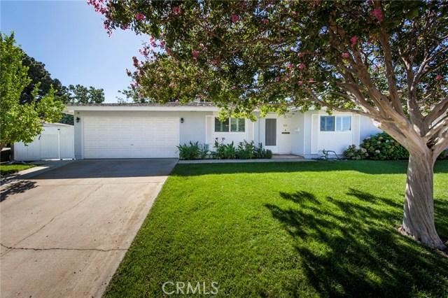 214 Primrose Avenue, Redlands, California