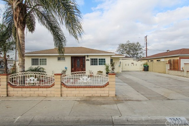 7811 Santa Barbara Avenue, Stanton, CA, 90680