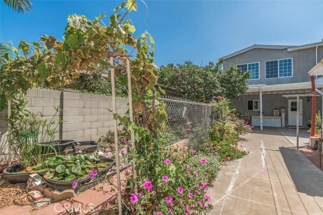 12681 Lanakila Lane Garden Grove, CA 92841 - MLS #: PW17189681