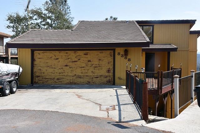 Photo of home for sale at 8388 Stub End Circle, Bradley CA