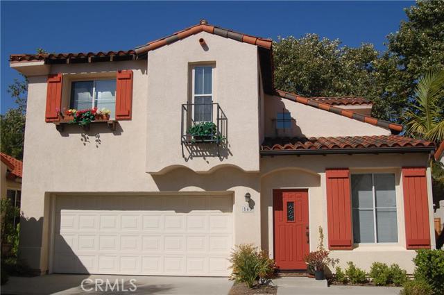 Condominium for Sale at 140 Colony Way Aliso Viejo, California 92656 United States