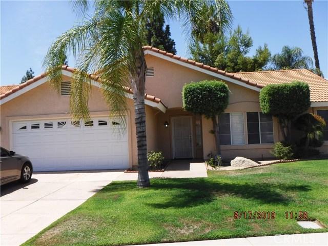 26038 Huxley Drive, Moreno Valley, California