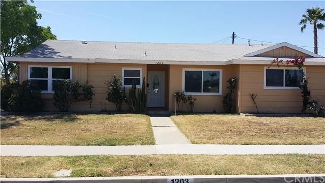 1203 North FULTON Street Anaheim CA  92801
