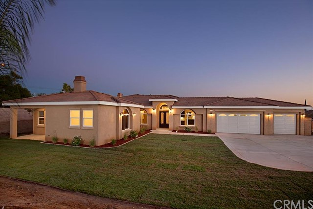 18985 Berry Road Riverside, CA 92508 is listed for sale as MLS Listing IV16194187