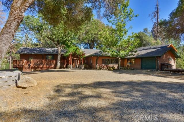 52022 Courtney Lane, Oakhurst, CA 93644
