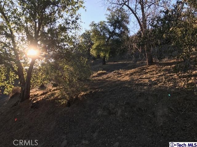 0 2841 Oak Bend Drive, Tujunga California
