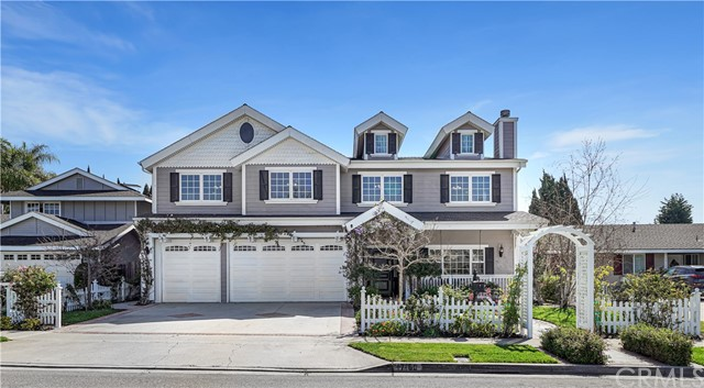 Photo of 17160 Apricot Circle, Fountain Valley, CA 92708
