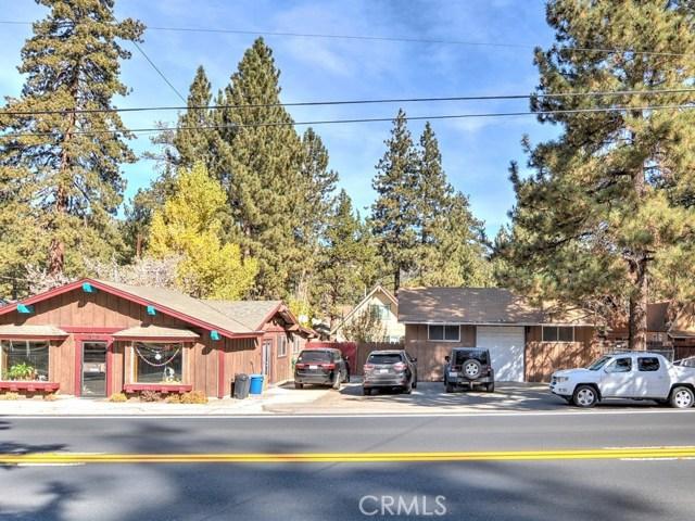 929 Big Bear Boulevard, Big Bear, CA, 92314