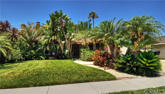 17605 Fremont Street Fountain Valley, CA 92708 is listed for sale as MLS Listing OC17138671