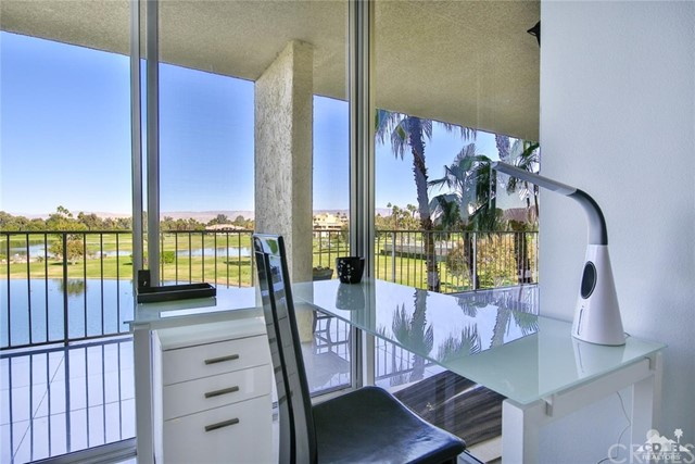 899 Island Drive Unit 308 Rancho Mirage, CA 92270 - MLS #: 218017304DA