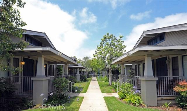 独户住宅 为 销售 在 116 Olive Street Anaheim, 加利福尼亚州 92805 美国