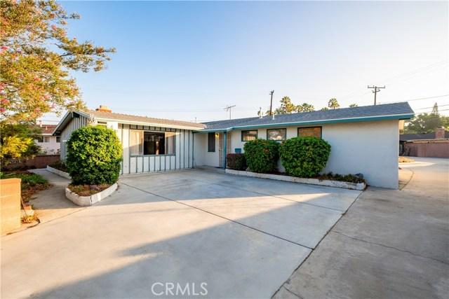 1653 W Chateau Pl, Anaheim, CA 92802 Photo 0