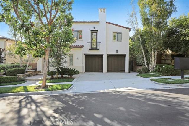 31 Garden Terrace, Irvine, CA, 92603