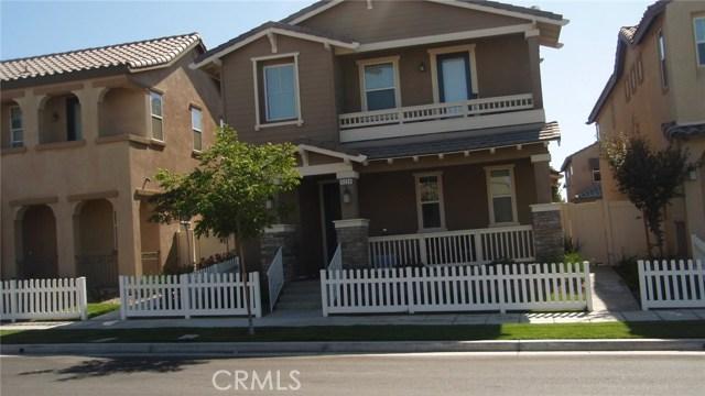11229 Sunkist Drive Loma Linda, CA 92354 - MLS #: CV17170522
