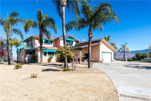 27822 Vista Moree Court, Hemet, CA, 92544