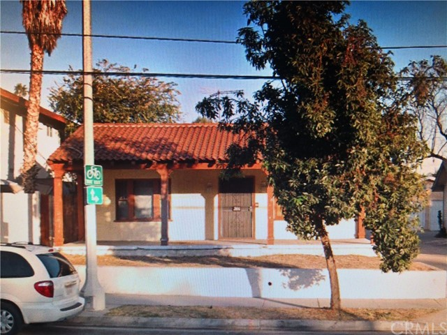266 N Wilson Av, Pasadena, CA 91106 Photo