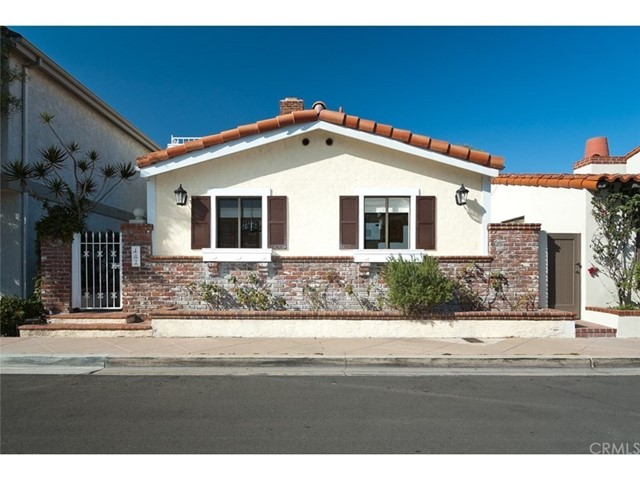 107 Via Orvieto Newport Beach, CA 92663 - MLS #: NP18058448
