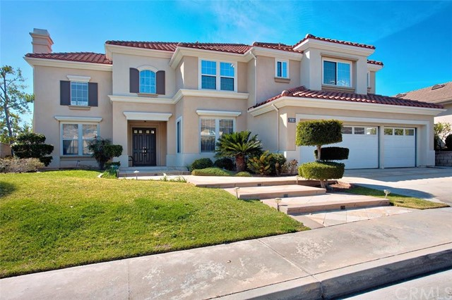 6316 E Blairwood Lane, Orange CA 92867