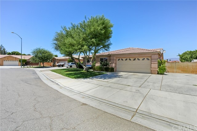 83406 Wexford Ave, Indio, CA 92201 Photo
