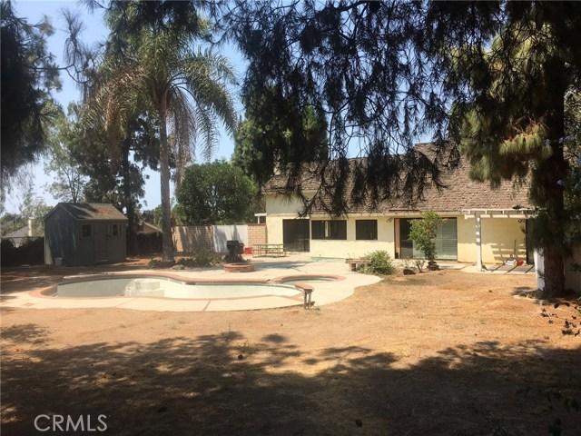 5454 Berryhill Drive Yorba Linda, CA 92886 - MLS #: PW18092858