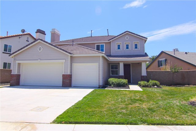 Property for sale at 27629 Bottle Brush Way, Murrieta,  CA 92562