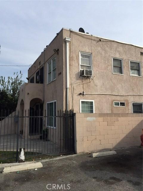 Single Family for Sale at 1066 1st Street W Santa Ana, California 92703 United States
