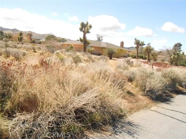 58353 El Dorado Drive Yucca Valley, CA 92284 - MLS #: JT18062610