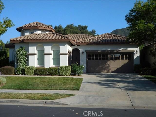 9491 Hughes Drive, Corona, CA 92883