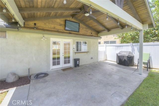 1754 N Rutherford Street Anaheim, CA 92806 - MLS #: PW18172938