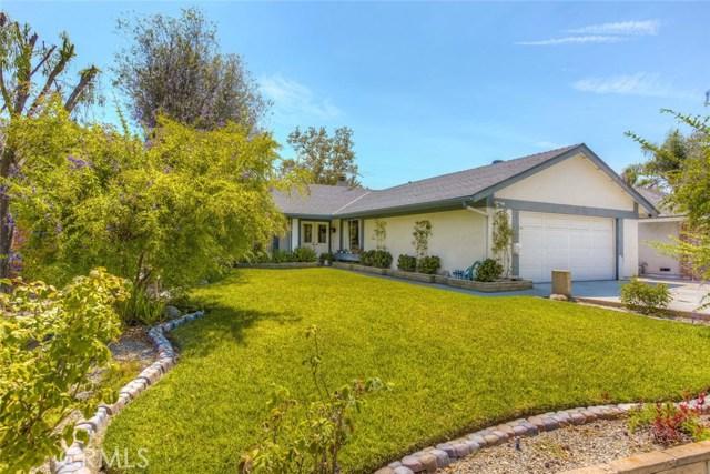 5386 Cresthill Drive, Anaheim, CA, 92807