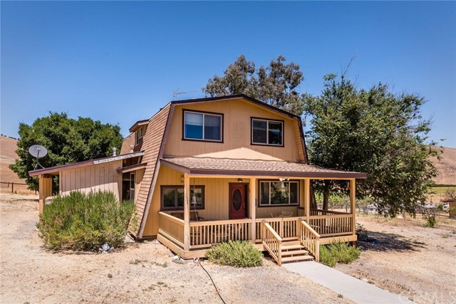 Property for sale at 77924 Vineyard Canyon Road, San Miguel,  California 93451