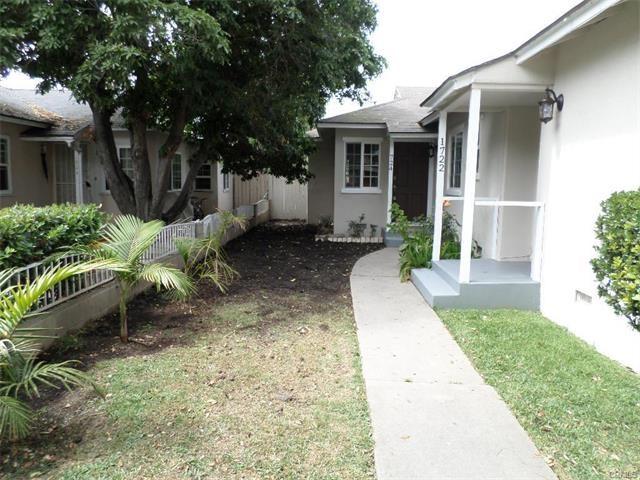 1722 Birch Street, Santa Ana, CA, 92707