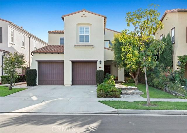 62 Cornflower, Irvine CA 92620