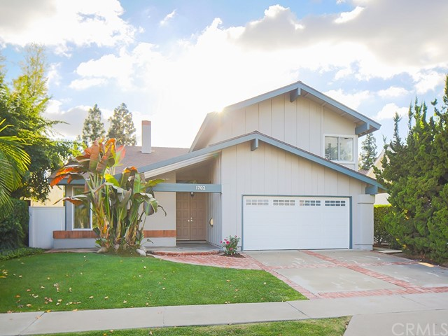 1702 Summerville Avenue Tustin, CA 92780 is listed for sale as MLS Listing PW16753494