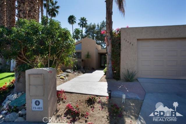 73483 Boxthorn Lane, Palm Desert, CA, 92260