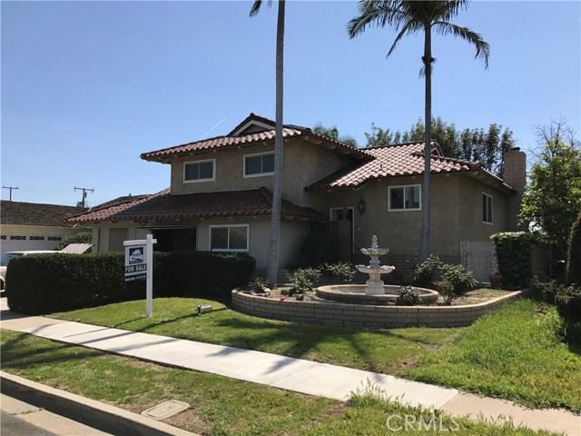 11402 Banner Avenue, Garden Grove, CA, 92843