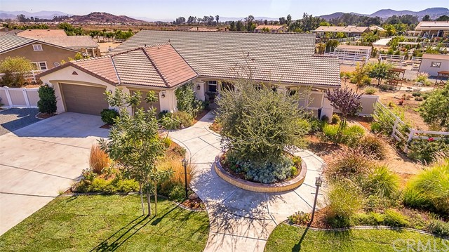31572 Melvin Street Menifee, CA 92584 is listed for sale as MLS Listing CV16706003
