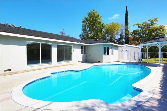 2416 E Larkwood Street West Covina, CA 91791 - MLS #: WS17227374