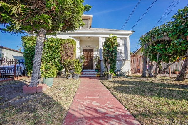 6606 King Ave, Bell, CA 90201 Photo