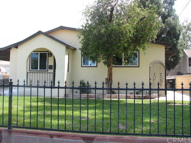Single Family Home for Sale at 6354 Emil Avenue Commerce, California 90040 United States