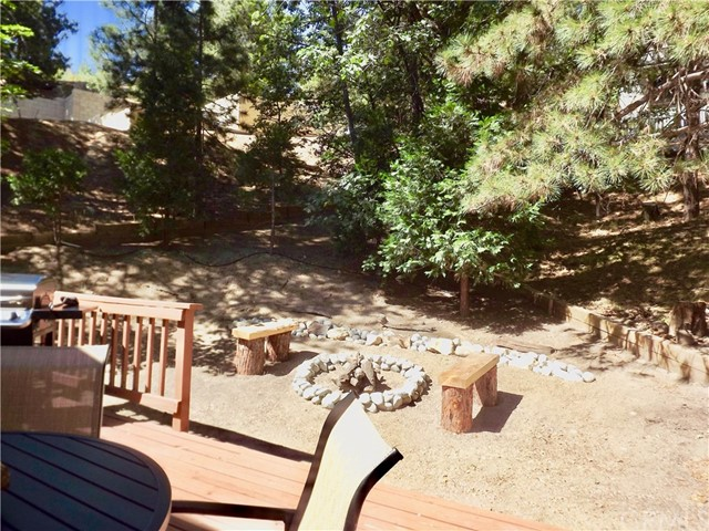 1246 Portillo Lane Lake Arrowhead, CA 92352 - MLS #: OC18144514