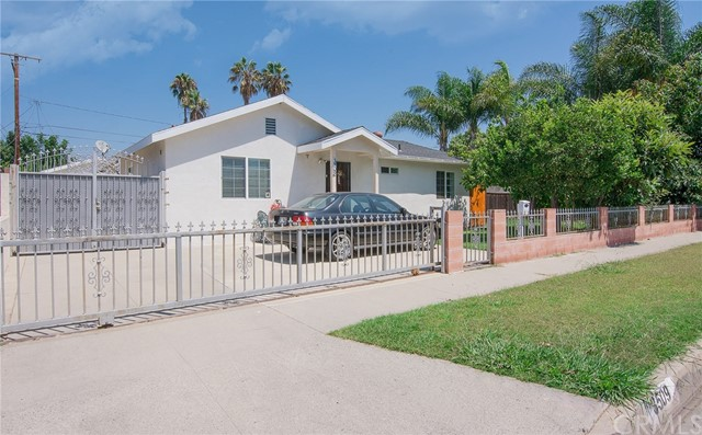 3509 Andy Street, Long Beach, CA, 90805